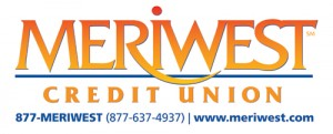Meriwest Credit Union logo